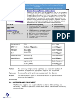 Bizmanualz-Disaster-Recovery-Policies-and-Procedures-Sample.doc