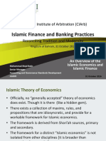 Ciarb Conferenece Islamic Finance and Banking Practices Mohammad Majd Bakir - Sessoin 1