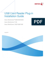 USB Card Reader Installation Guide v3