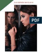 Portfolio España Mayo-2016