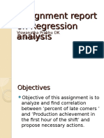 Assignment Report on Regression Analysis-1 (1)