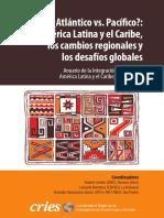 Anuario de la Integración Regional de   América Latina y el Caribe, No. 10, 2014