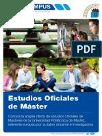 Masters UPM