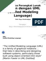11-If3152-Desain Dengan UML v3