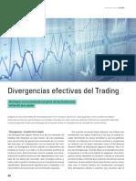 Divergencias efectivas