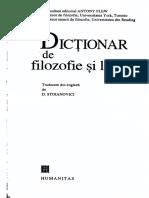Antony Flew - Dictionar de Filosofie si Logica.pdf