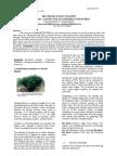 Bio-diesel for Ic Engines