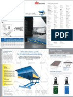 Mantis Dock Leveler Brochure