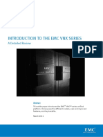 Introduction VNX Wp