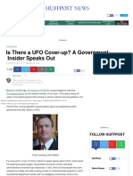 Is There a UFO Cover-up_ a Government Insider Speaks Out1