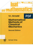 Arnold  - Mathematical Methods Of Classical Mechanics.pdf