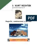 AJEDREZ - KURT RICHTER