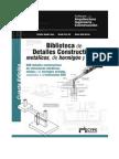 Biblioteca de Detalles Constructivos metálicos, de hormigón y mixtos - ArquiLibros - AL.pdf