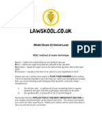 lawskool UK model exam - criminal law - v0.1.pdf