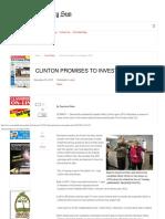 Clinton promises to investigate UFOs.pdf