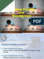 Masalah Pernafasan