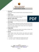 Cover Pengembangan Aplikasi Di Jurusan Teknik Industri - ITS Surabaya