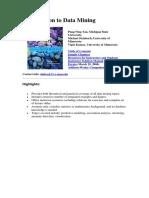 Introduction to Data Mining_rev.pdf