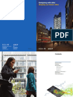 Designing With Data - Shaping Our Futurec Cities
