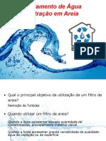 Filtração Em Areia