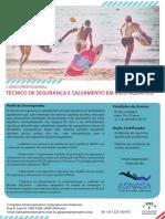 1 - Curso de Segurança e Salvamento Em Meio Aquático (1)