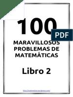 100 PROBLEMAS  MATEMÁTICOS.pdf