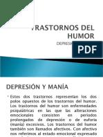 Trastornos Del Humor