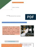 ORGANIZACIÓN Y ADMIISTRACION DE DOCUMENTOS CON SCRIBD, CALAMÉO, SLIDESHARE.