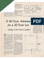 60ft Antenna