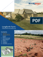 Longforth Farm - A Medieval Manor House Rediscovered