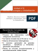 Tecnologías y globalización