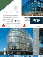 SIka Facade Systems Brochure