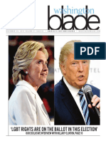 Washingtonblade.com, Volume 47, Issue 45, November 4, 2016