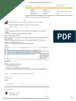 SAP Business One Development Environment _ SCN