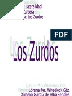 Los Zurdos