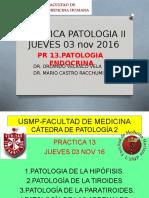[Lab] Patología II - Endocrino