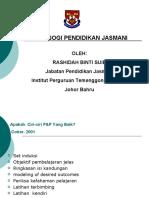Domain Pembelajaran Bm