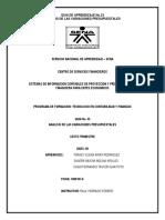 Desarrollo Guia No.33 Analis de Las Variaciones Presupuestales v f