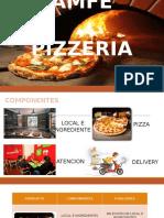 Amef Pizzeria