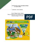 Ecosistemas de Guatemala