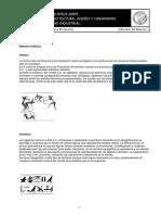 Tipografia grafica para productos