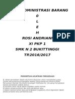 TUGAS ADMINISTRASI BARANG ROSI ANDRIANI.docx
