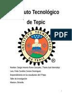 Falta de educación financiera en México y el escaso crecimiento de nuevas empresas