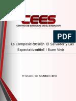 Informe de Investigacion de La Composición Social - Copia