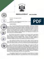 Directiva n 003-2016sbn Lineameintos Para La Supervision de Bienes Inmuebles Estatales Resolucion_058_2016_sbn