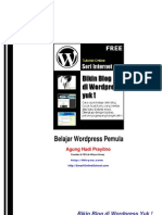tutorial-wordpress