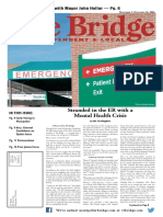 The Bridge, November 3, 2016