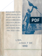 Artemio Ocaña - Francisco Bolognesi