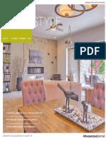 Albuquerque Journal Homestyle 11/04/2016