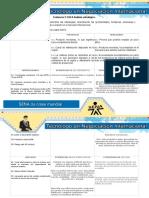 Evidencia 3 act 7 DOFA Analisis Estratégico FINAL